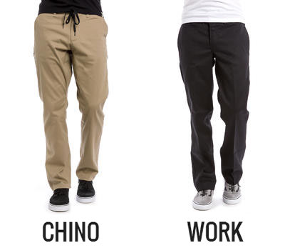 Chino or Work pant