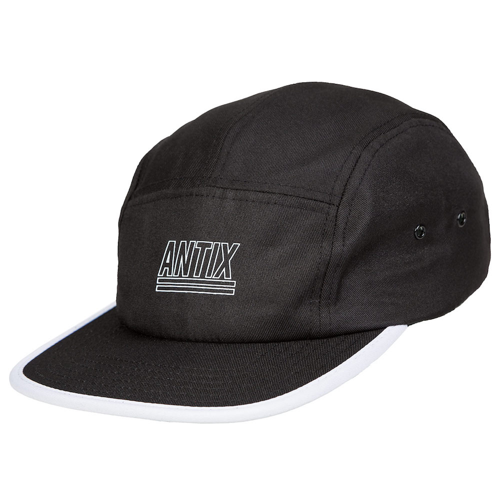 ANTIX Digital 5 Panel Cap