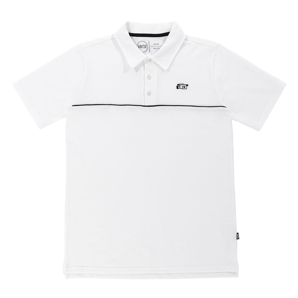 ANTIX Marc Polo-Shirt