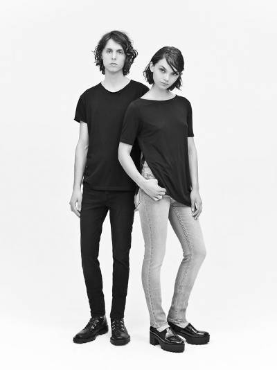 Cheap Monday Tight Jeans Models