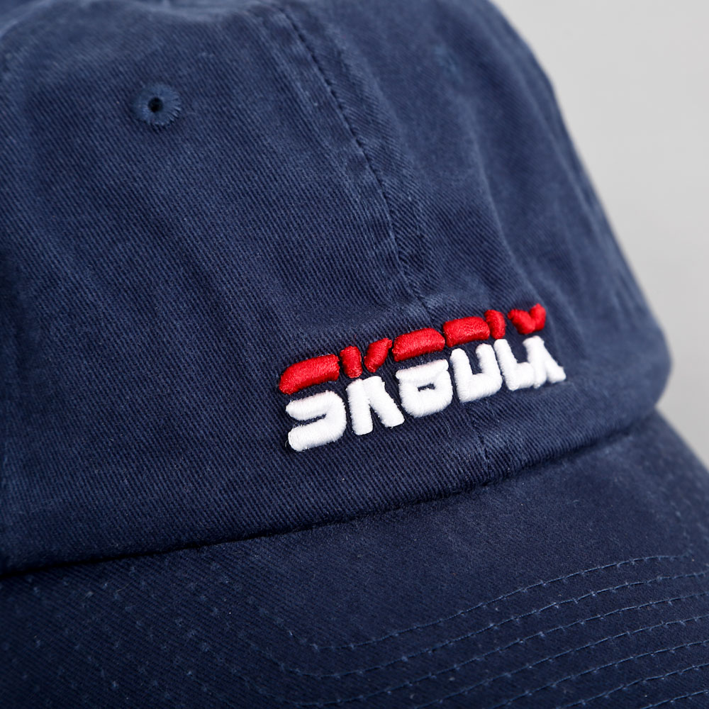 SK8DLX Athletic Dad Cap