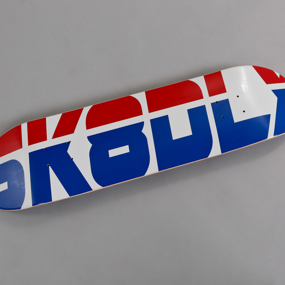 SK8DLX Athletic Deck