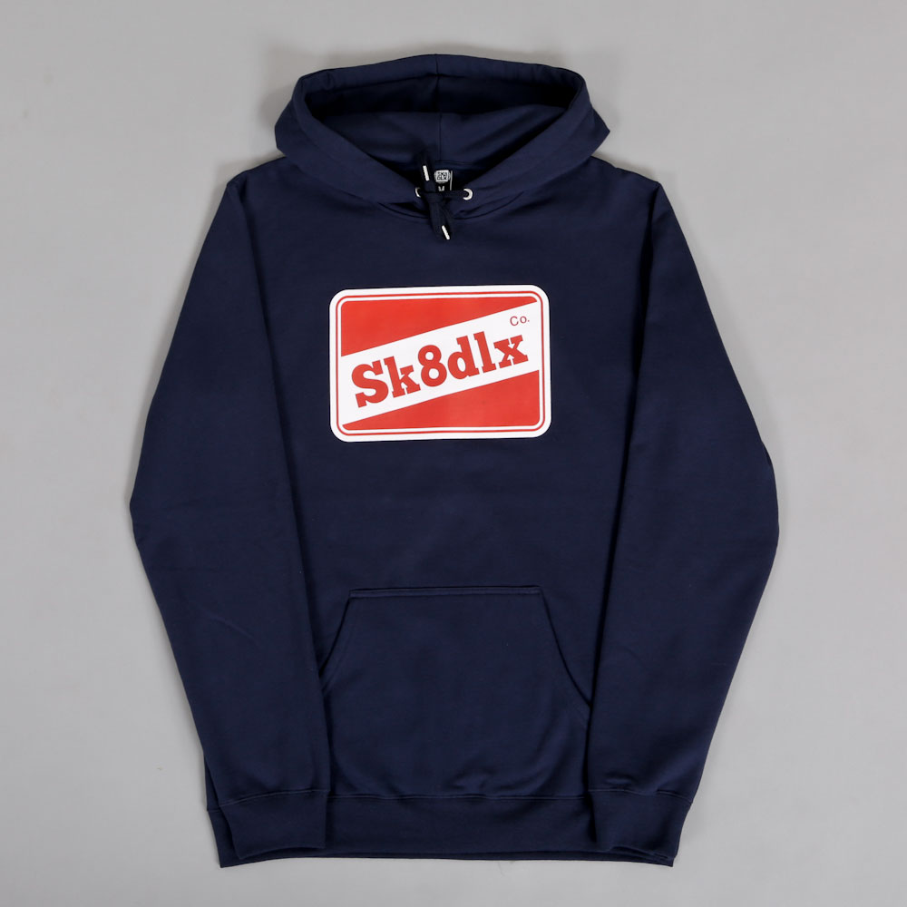SK8DLX Tally's Hoodie