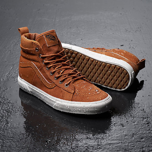 Vans MTE All Weather SK8-Hi - skatedeluxe