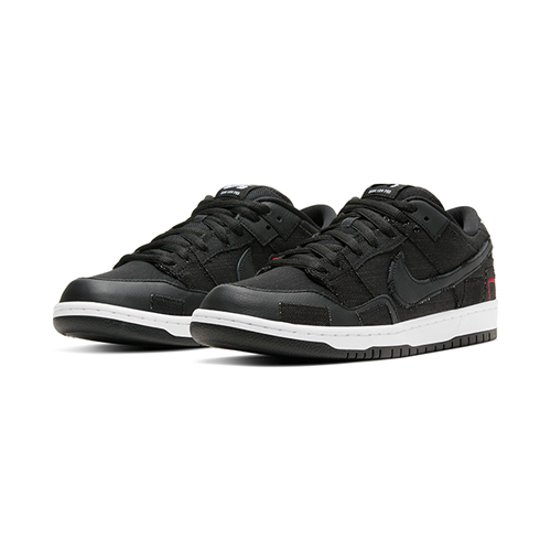 Nike SB Dunk Low Pro x Wasted Youth Release Raffle