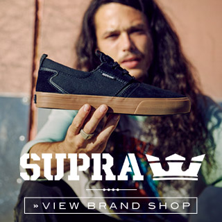Supra Online shop at skatedeluxe