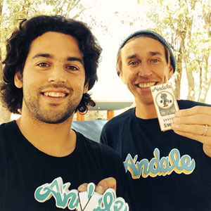 Andale Bearings Founders