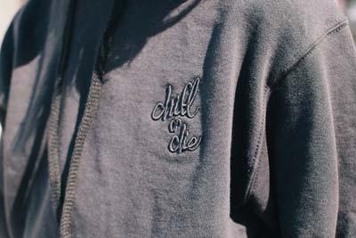 Chill or Die Brand