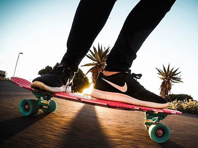 Penny Boards Cruiser